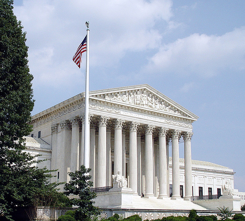 U.S. Supreme Court Hears Arguments on Warrantless DUI Blood Tests