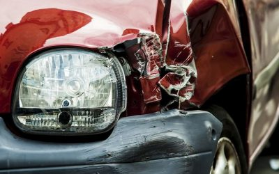 How Insurance Companies See Car Accidents