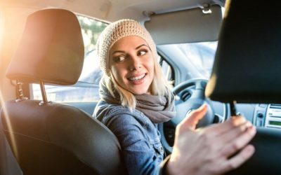 Safety Features Have Compound Benefits When Driving in Reverse