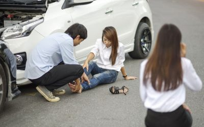 Assessing the Toll of Auto Accident Injuries