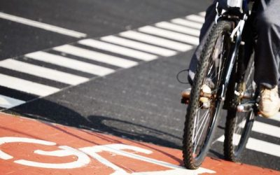 Some States Remain Unsafe for Bicyclists