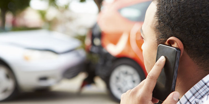 Types of Damages for Colorado Auto Accident Victims