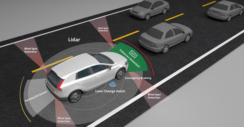 Self-Driving Cars Can Prevent Colorado Auto Accidents