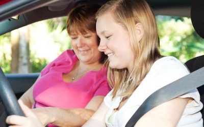 Choosing a Safer Car for Your Teenager