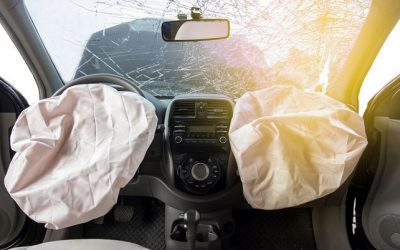 Replacement Airbags Now Being Recalled