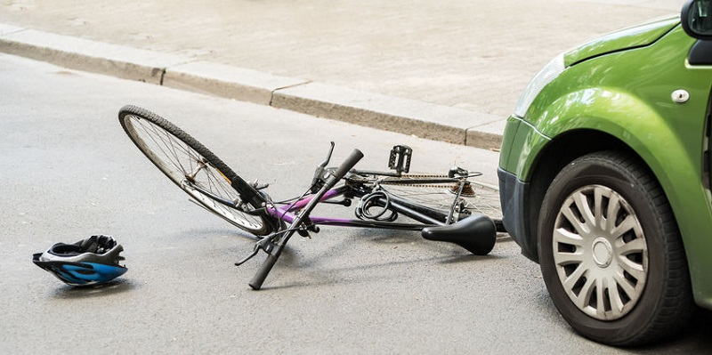 Riding a Bicycle Against Traffic is Illegal and Dangerous in Colorado
