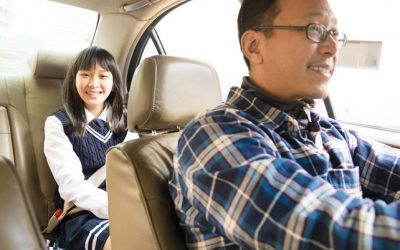Should Automakers Improve Back-Seat Seat Belts?