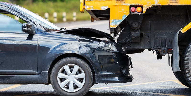 Delayed Symptoms of a Colorado Auto Accident