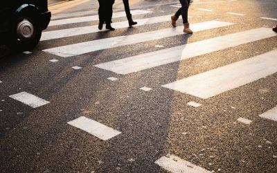 Can a Pedestrian Ever Be At Fault in an Auto Accident?