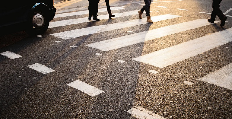 Pedestrians At Fault When Hit By a Car in Colorado