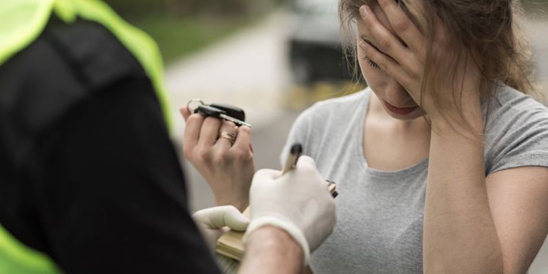 Drugged Driving Accidents in Colorado