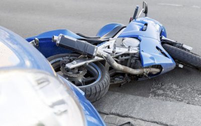 Colorado Motorcycle Accidents on the Rise