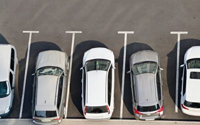 Liability for Parking Lot Accidents