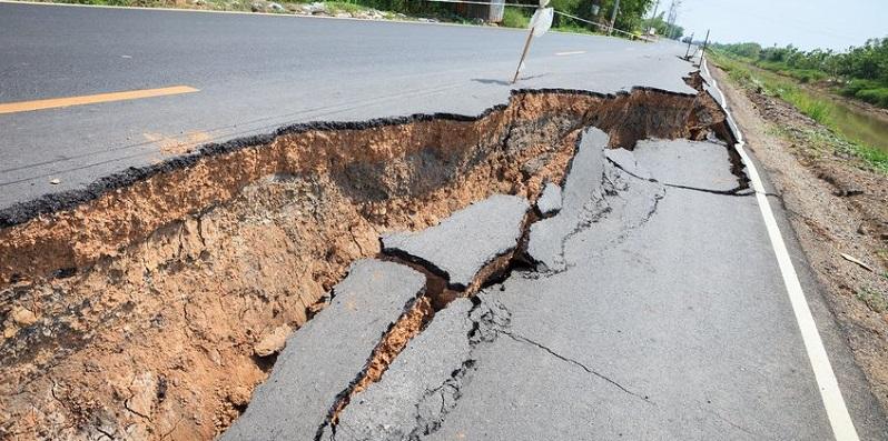 Englewood, Colorado's Sinkholes Cause Auto Accidents