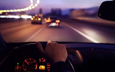 Reducing the Risks of Driving at Night