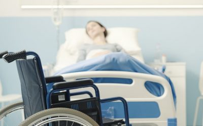 Paralysis After a Colorado Auto Accident