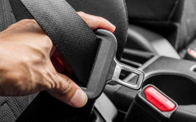 Why Don't More Coloradoans Wear Seat Belts?